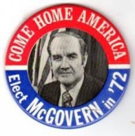 mcgovern button