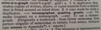 dictionary 2