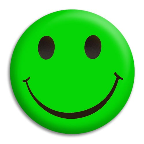 green-smiley