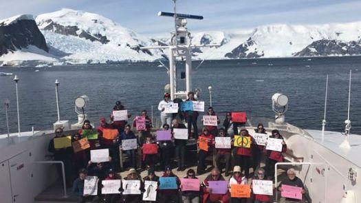 march-antarctica