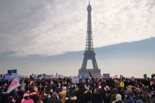 march-paris