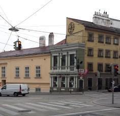 Vienna's smallest house